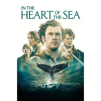 4K BLURAY English Movie In The Heart Of The Sea
