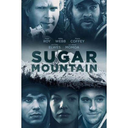 BLURAY English Movie Sugar Mountain