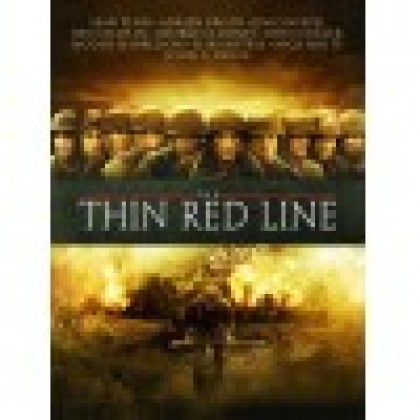 BLURAY English Movie The Thin Red Line 1080p / Full HD / 4K Ultra / UHD
