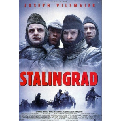 4K BLURAY English Movie Stalingrad