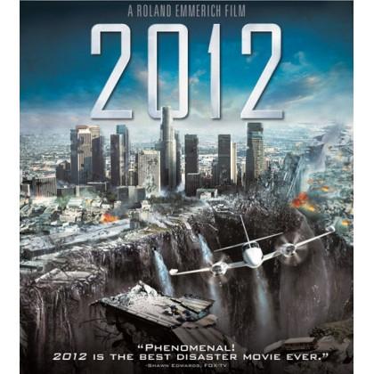 4k BLURAY English Movie 2012