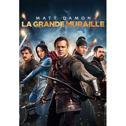 4K BLURAY English Movie The Great Wall