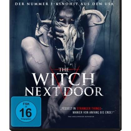 4k BLURAY English Movie The Witch Next Door