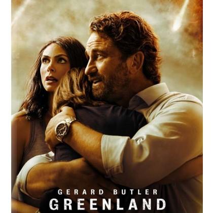 4K BLURAY English Movie Greenland