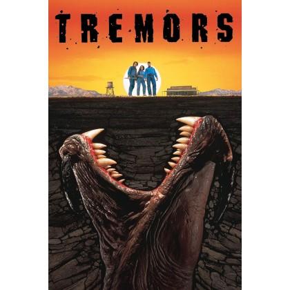 4k BLURAY English Movie Tremors