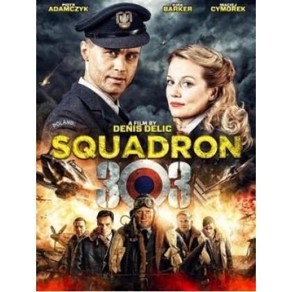 BLURAY English Movie 303 Squadron - Action Adventure