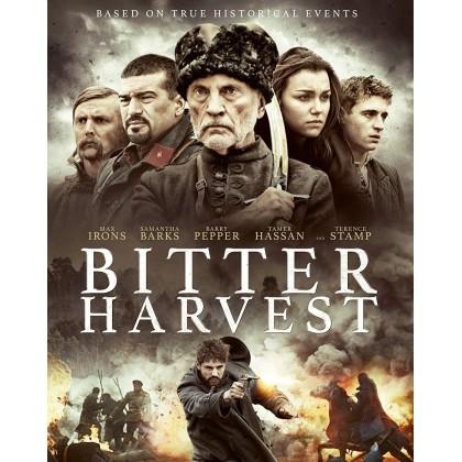 BLURAY English Movie Bitter Harvest 1981 - Drama