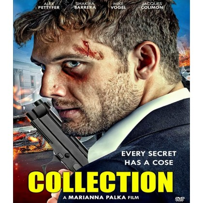 DVD English Movie Collection