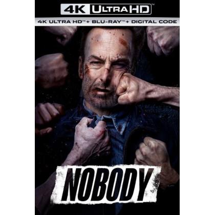 4K BLURAY English Movie Nobody