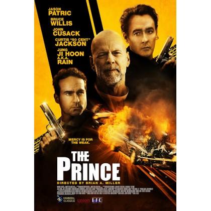 BLURAY English Movie The Prince ( 2014 )