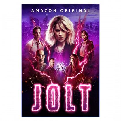 BLURAY JOLT 2021 ( Web Version ) Action