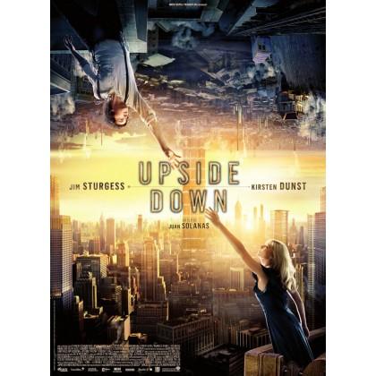 BLURAY English Movie Upside Down
