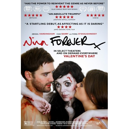 BLURAY English Movie Nina Forever