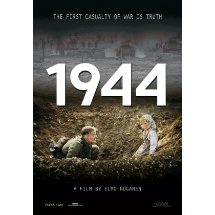 BLURAY English Movie 1944