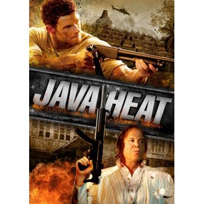 BLURAY English Movie Java Heat