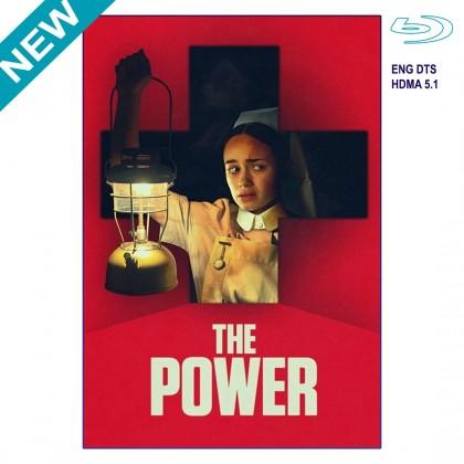 BLURAY The Power ( 2021 ) - Horror Movie