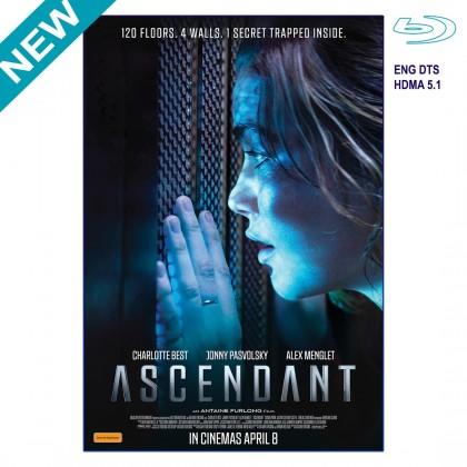 BLURAY English Movie Ascendant