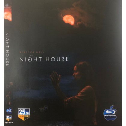 BLURAY English Movie The Night House ( 2021 )