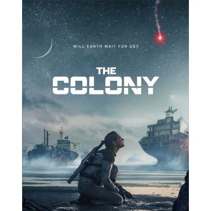 BLURAY  English Movie The Colony
